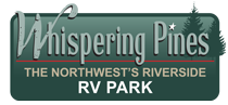 Whispering Pines RV Park Cle Elum